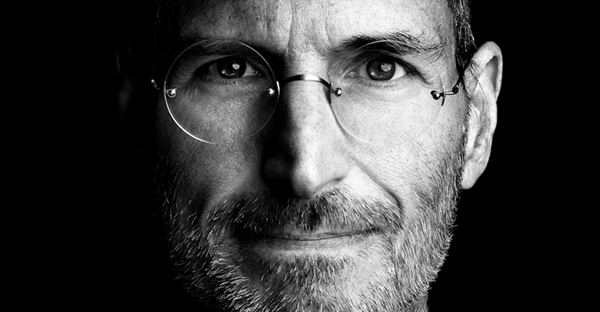 Citations inspirantes Steve Jobs